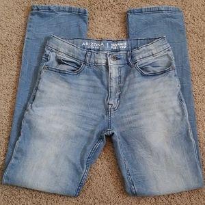 Boys Arizona Advance Flex 360 Jean's size 18